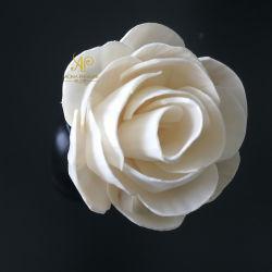 Popularmente Rose Sola flor para Difusor Reed pela à mão