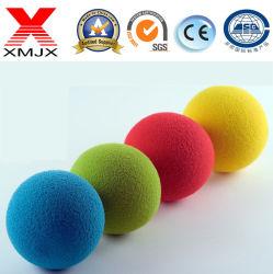 Rohrreinigung Gummischwamm Kugeln Soft Ball 150mm Durchmesser