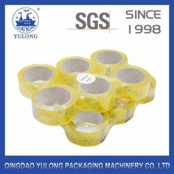 I nastri dell'imballaggio di BOPP hanno stampato il nastro dello Shrink BOPP del nastro, il nastro adesivo, nastro di sigillamento. Nastro impaccante