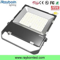 Литой алюминиевый корпус 150 Вт 200W 3000K/5000K/6000K IP65 для использования вне помещений стадиона лампа LED прожектор