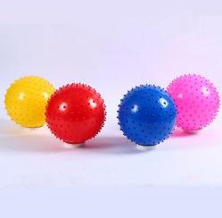 Inflables de PVC Bolas de masaje para los deportes