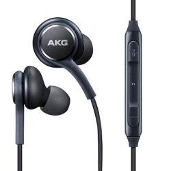 Микрофон наушники-вкладыши Akg Samsung X сбалансированный звук для Samsung S 8 /8 Plus
