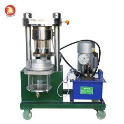 찬 압박 기계를 만드는 유압 자동 장전식 참기름