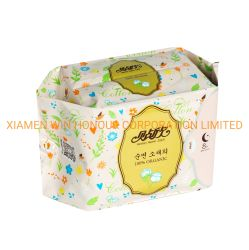 Precios competitivos de alta calidad toalla sanitaria fabricante de China