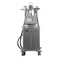 UltraschallVakuumpumpe HF-Hochfrequenz der hohlraumbildung-beste 2019, die Therapie-Maschinen-Schönheits-Gerät für Verkauf abnimmt