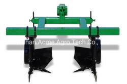Les instruments aratoires Ridger lit compact avec la machine de débroussaillage