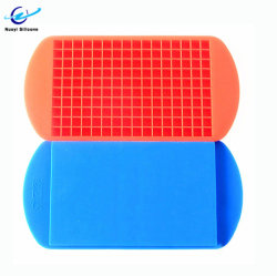 OEM-Food Grade 160 полость Custom силиконового герметика Ice Cube в лоток для бумаги