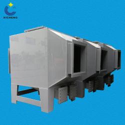 Torre de adsorção de carbono activado Odor Industrial de equipamentos de controle