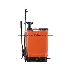Propiedad de calidad garantizada Precio 2 en 1 de la pulverizadora insecticida eléctrico