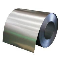 Haut Le lustre en acier inoxydable AISI 410 409 430 201 en acier inoxydable 304 Bande de la bobine de cercle