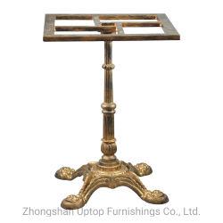 (SP-MTL241)錬鉄の金真鍮の軸受け表ベース製造業者