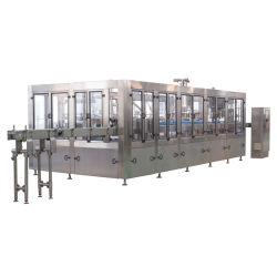Suco automática da cadeia de frio (SNF) Processo de enchimento da linha de produção da Máquina