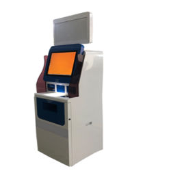 Digital Signage clínica de atención médica Kiosco Interactivo Terminal para los pacientes del Hospital