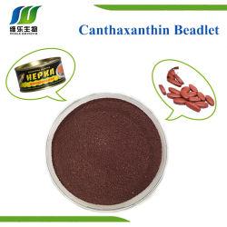Synthetisches Kanthaxanthin Carophyll Gelb u. Carophyll rote Nahrungsmittelfarbstoffe additiv