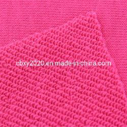 """100% cotone 170/58"""" larghezza 57-440GSM fibra / Rib / interblocco Tessuto con ignifugo / impermeabile / antistatico utilizzato in Felpa con cappuccio / T-shirt / uniforme"""