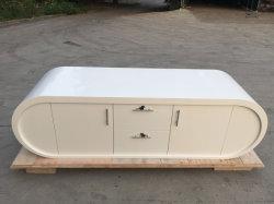 تصميم حديثة صلبة سطحيّة مكسب طاولة راتينج حجارة [رسبأيشن دسك]