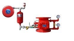 3 à 10 pouces l'équipement de lutte contre les incendies du clapet antiretour d'alarme