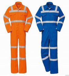 En general uniforme reflectante de seguridad personalizado