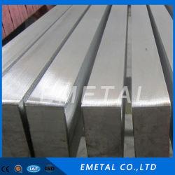 Los mejores precios de acero inoxidable de China de fábrica de Rob para personalizar