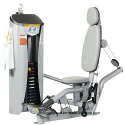 De professionele Machine van de Krul van de Bicepsen van het Hijstoestel van de Apparatuur van de Geschiktheid van de Gymnastiek
