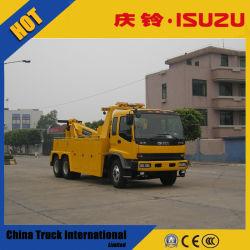 China Qingling Isuzu 6*4 301HP veículo de reboque