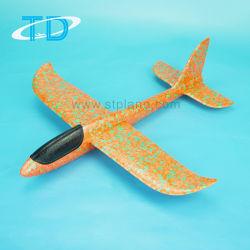 Plano de espuma EPP personalizados Toy aviões do modelo de avião
