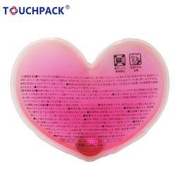 Бесплатный образец верхний карман для многократного использования на заводе мгновенного ручного теплее гель тепла Pack
