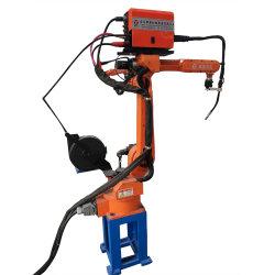 Industrial 6 axes du robot de soudage à l'Arc