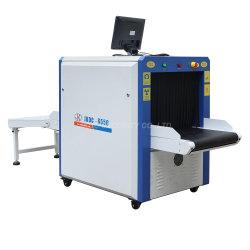 Strahl-Gepäck-Kontrollsystem-Maschinen-Scanner Jkdc-6550 des Flughafensicherheit-Geräten-X