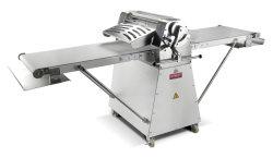 상업용 밀가루 피자 반죽 시터 패스트리 반죽 시터 머신