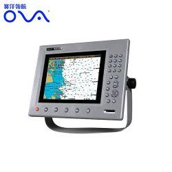 배를 위한 바다 항해자 10 인치 GPS AIS 바다 도표 도형기