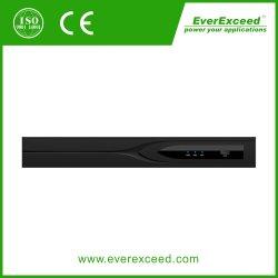 De Digitale 4K Videorecorder NVR DVR van Everexceed 16channel