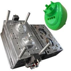 맞춤형 금형 내 라벨링 IML 주서기 청산가리 스퀴저 플라스틱 하우징 플라스틱 사출 금형/금형