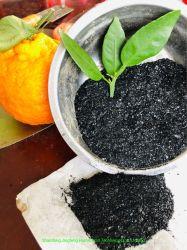 農業化学品工場成長は、水文の栄養素を促進し、刺激します フミン酸 npk 肥料