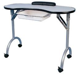 Nagel-Kunst-Schönheits-Maniküre-Tisch