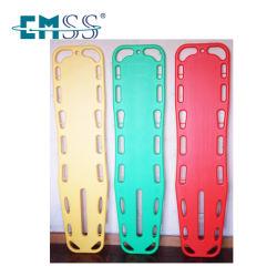 Piano di sostegno spinale di Emss per la barella (PER ESEMPIO. - 002)