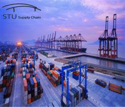 Serviço de DDP DDU Dropshipping Mar agente de carga para o Sudeste da Ásia