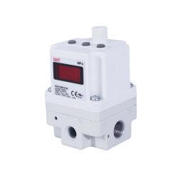압축 공기를 넣은 규칙 솔레노이드 벨브 전자 진공 압력 규칙