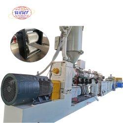 PVD مركبة البلاستيك والصرف الصحي الحزام تصريف مجرى آلة صنع