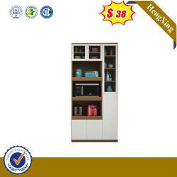 سعر الجملة منزل حديثة صدرةكتاب درج جست رف MDF أثاث غرفة المعيشة في صندوق التخزين الخشبي UL-9L0181