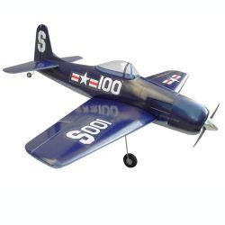 F8f-1 Bear Cat (F005)