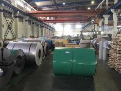 سعر خطوط الفولاذ المقاوم للصدأ (304 316 321 310S)