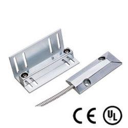 Interruptor de láminas de proximidad de la alarma de seguridad de contacto de puerta magnético -958 EMC