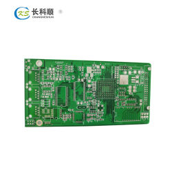 94 V0 PCBによって印刷されるCitcuitのボードの製造PCBのボードの工場