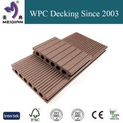 140X25mm Composite Decking Groove Hollow Wood Kunststoff Composite Flooring WPC Vorstand Seit 2003