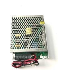 مصدر طاقة غير منقطع بجهد 12 فولت من التيار المستمر بقوة 60 واط/180 واط مع بطارية احتياطية معدنية صندوق الطاقة