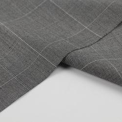 سترة موحدة من تصميم JK مصممة على الطراز البريطاني الجديد ومادة تمديد بدلة خاصة قماش قطني للرجال