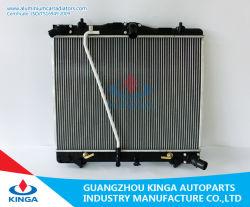 Radiatori per auto in alluminio per Toyota Hiace'05 AT