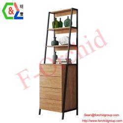 Buffet armoire en bois