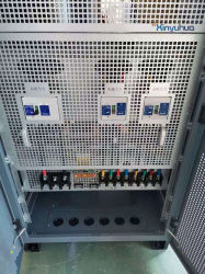 LED 디스플레이 진정한 순수 사인 웨이브 솔라 양방향 전력 인버터